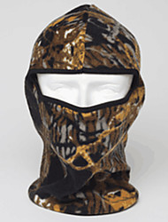 cheap -Balaclava All Seasons Comfortable Breathability Hiking Motor Bike Cycling / Bike Unisex Others Print