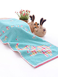 Fresh Style Hand Towel,Pattern Superior Quality Pure Cotton Towel