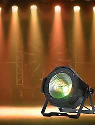 cheap -U'King LED Stage Light / Spot Light LED Par Lights Auto 120 for Party Stage Wedding Club Professional High Quality