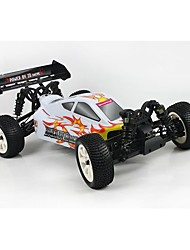 abordables -Voitures RC  JJRC 10421-S 2.4G Voiture hors route 1:10 * KM / H