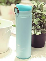 economico -Feste Ufficio / Business Articoli per bevande, 400 Acciaio rivestito Acqua bottiglie di acqua