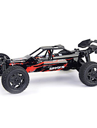 cheap -RC Car HAIBOXING 12811B 2.4G Off Road Car High Speed 4WD Drift Car Buggy 1:12 30 KM/H Remote Control Rechargeable Electric