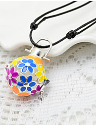 cheap -Women's Pendant Necklace  -  Rainbow Necklace For Daily Casual