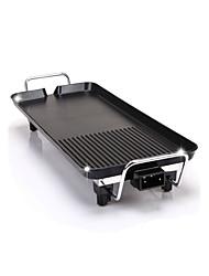 economico -Cucina Lega di alluminio 100-240 Elettrico Piastre e Griglie