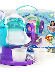 cheap -Kitchen Plastic Ice Cream Makers