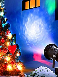 cheap -12W LED Floodlight Outdoor Decorate wedding scene Party Holiday New Year's Christmas Thanksgiving Halloween Home Decoration Christmas