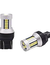 Недорогие -2шт высокая яркость легкость оригинальная конструкция автомобиля h7 samsung led h7 лампа накаливания