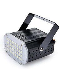 36LED  10W  LED Stage Lights  for Christmas  Indoor  Outdoor
