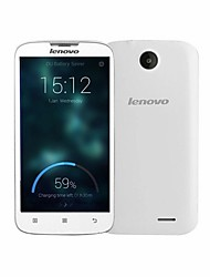 abordables -Lenovo Lenovo A5 5.0 pouce Smartphone 3G ( 512MB + 4GB 2 MP Quad Core 2000 )
