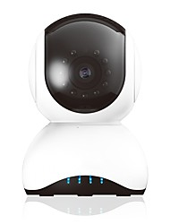 cheap -YHT-E20 360 Degree Panoramic Intelligent WIFI Camera Network Camera Million HD Infrared Night Vision
