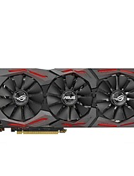 cheap -Video Graphics Card GTX1080 1670-1835MHzMHz8GB/256 bit GDDR5