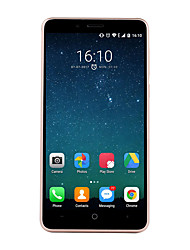 billige -LEAGOO KIICAA POWER 5.0 Tommer 3G smartphone ( 2GB + 16GB 5MP 8 MP Quad Core 4000mAh )
