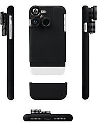 cheap -2X 0.63X Wide Angle Camera Lens Lens for Smartphone iPhone 7 Plus