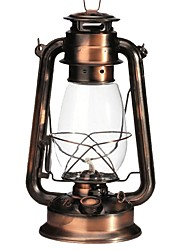 cheap -Lanterns & Tent Lights Other 100 lm Mode - Form Fit Camping/Hiking/Caving Gold