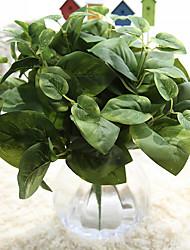 1 ブランチ その他 植物 テーブルトップフラワー 人工花
