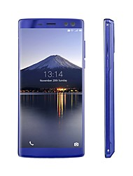 "Недорогие -DOOGEE BL12000 Pro 6.0 "" 4G смартфоны (6GB + 128Гб 13MP 16MP MediaTek Helio P23 12000mAh)"