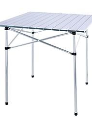 Недорогие -Туристический стол Складной Алюминиевый сплав для Походы