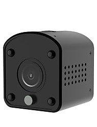 baratos -Veskys® 1.0mp 720p hd mini wireless ip camera built-in bateria microfone visão noturna detecção de movimento