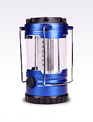 cheap -Lanterns & Tent Lights LED 200 lm Automatic Mode LED Form Fit Blue