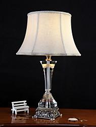 economico -Cristallo Cristallo Lampada da tavolo Per Cristallo 220-240V Cachi