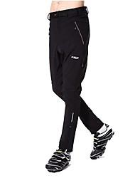 economico -Per uomo Pantaloni da escursione Esterno Allenamento Marcia Asciugatura rapida Indossabile Pantalone/Sovrapantaloni Attività all'aperto