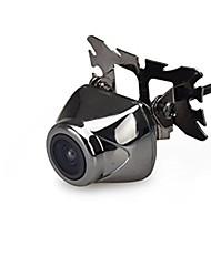 Недорогие -водонепроницаемое ночное видение cmos 120 вид поле автомобиля вид сзади резервная камера ccd ударопрочный