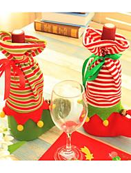 Недорогие -рождественские подарки рождество текстиль свадебные украшения праздник сказка тема романс весна, осень, зима, лето