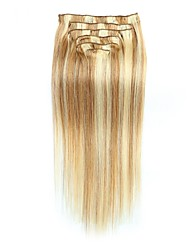 Extension di capelli umani