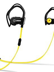 economico -somic s3 auricolare bluetooth wireless con montaggio a orecchio impermeabile e antipolvere yi tuo 2 il sensore di frequenza cardiaca
