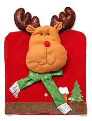 1pç Natal Enfeites de Natal Decorações de férias,48*55