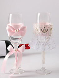 The New Simple Bow-Knot Cup Set