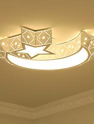 Недорогие -LightMyself™ Монтаж заподлицо Потолочный светильник - Защите для глаз, Традиционный / классический Модерн, 110-120Вольт 220-240Вольт,