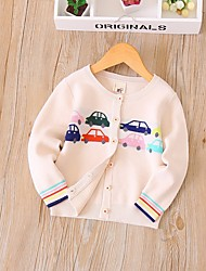 Girls' Galaxy Sweater & Cardigan,Wool Winter Long Sleeve Simple Beige