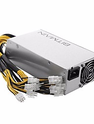 cheap -Bitmain 1600W APW3 PSU Mining Machine Power Supply for Antminer Bitcoin Miners S9 S7 L3 D3