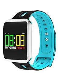 cheap -Smart Bracelet Calories Burned Pedometers Fitness Tracker Message Reminder Call Reminder water-resistant Camera Control Pedometer Sleep