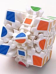 Недорогие -Кубик рубик Шестерня 3*3*3 Спидкуб Кубики Рубика головоломка Куб Сбрасывает СДВГ, СДВГ, Беспокойство, Аутизм Товары для офиса Фокусная