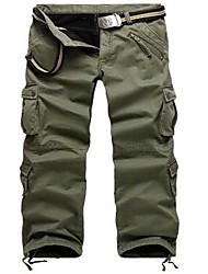 economico -Per uomo Pantaloni da escursione Esterno Antivento Alpinismo Sci fuoripista Sci alpino Inverno Pantalone/Sovrapantaloni Sci Escursionismo