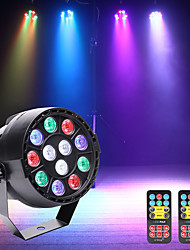 cheap -U'King LED Stage Light / Spot Light LED Par Lights DMX 512 Master-Slave Sound-Activated Auto 15 for Club Wedding Stage Party Professional