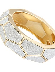 cheap -Women's Bangles Vintage Fashion Statement Jewelry Alloy Circle Geometric Jewelry For Party Gift
