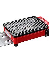 economico -Fornello da campeggio Attrezzi cucina all'aperto Isolamento termico Confezione inclusa Acciaio inossidabile per Campeggio