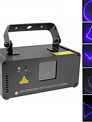 cheap -U'King Laser Stage Light DMX 512 Master-Slave Sound-Activated Remote Control 15 for Club Wedding Stage Party Outdoor Professional High