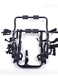 economico -Bike Racks Campeggio e hiking Ajustável / Retrattile Portatile Tubo d'acciaio Nylon