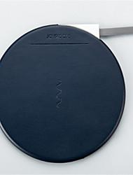 economico -Caricatore senza fili Caricatore del telefono del telefono USB Caricatore senza fili Qi 1 porta USB 1A iPhone X Per cellulare Per iPhone