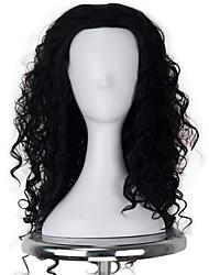 Недорогие -Косплэй парики Моана Maui Аниме Косплэй парики 45cm См Термостойкое волокно Муж. Жен.