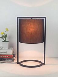 economico -Moderno/Contemporaneo Pretezione per occhi Lampada da tavolo Per 220V Bianco Nero