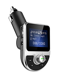 cheap -BT39 Car Bluetooth MP3 music player FM transmitter car charger