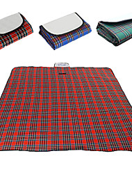 Недорогие -Походный коврик Коврик для пикника Коврик для фитнеса Теплоизоляция Влагонепроницаемый Водонепроницаемость Защита от пылиОхота Рыбалка