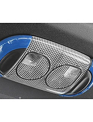 cheap -Automotive Reading Light Covers DIY Car Interiors For Jeep 2011 2012 2013 2014 2015 2016 2017 Wrangler Plastic