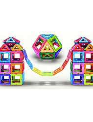 cheap -Magnetic Blocks Building Blocks 167pcs Square Circular Transformable Parent-Child Interaction Chic & Modern Cartoon Classic Theme