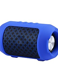 cheap -BS116 Bluetooth Speaker Bluetooth 4.2 Audio (3.5 mm) USB Outdoor Speaker Green Black Red Blue